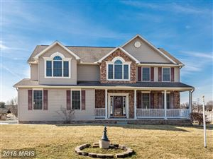 Photo of 1201 BECK MILL RD, HANOVER, PA 17331 (MLS # YK10156217)