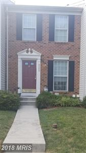 Photo of 9268 CHRISTO CT, OWINGS MILLS, MD 21117 (MLS # BC10308218)