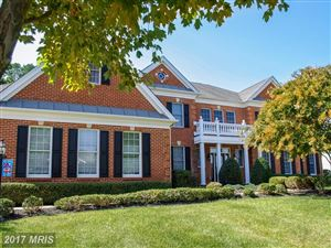 Photo of 15827 RYDER CUP DR, HAYMARKET, VA 20169 (MLS # PW10063218)