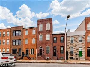 Photo of 3206 O'DONNELL ST, BALTIMORE, MD 21224 (MLS # BA10136219)