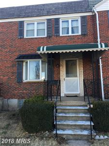 Photo of 1852 CHURCH RD, BALTIMORE, MD 21222 (MLS # BC10178219)