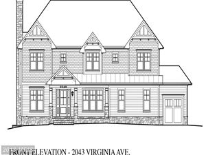 Photo of 2043 VIRGINIA AVE, McLean, VA 22101 (MLS # FX10188219)