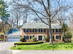 Photo of 8029 OLD DOMINION DR, McLean, VA 22102 (MLS # FX10210219)