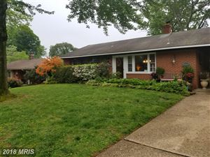 Photo of 5311 PILLOW LN, SPRINGFIELD, VA 22151 (MLS # FX10238219)