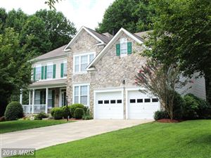 Photo of 6116 RIPPLING TIDES TER, CLARKSVILLE, MD 21029 (MLS # HW10291219)