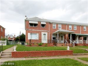 Photo of 211 RIVERTHORN RD, BALTIMORE, MD 21220 (MLS # BC10274220)