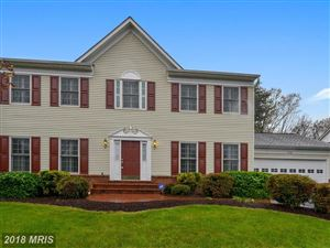 Photo of 6522 WHEAT MILL WAY, CENTREVILLE, VA 20121 (MLS # FX10220220)