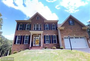 Photo of 11031 FUZZY HOLLOW WAY, MARRIOTTSVILLE, MD 21104 (MLS # HW10207220)