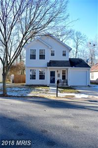 Photo of 631 HOLLYDAY ST, EASTON, MD 21601 (MLS # TA10139220)