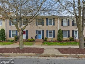 Photo of 205A DOVER ST, EASTON, MD 21601 (MLS # TA10157220)