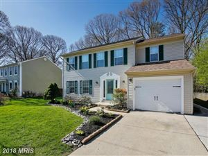 Photo of 259 LOWER MAGOTHY BEACH RD, SEVERNA PARK, MD 21146 (MLS # AA10133221)