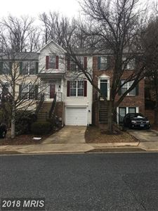 Photo of 9202 OWINGS CHOICE CT, OWINGS MILLS, MD 21117 (MLS # BC10177221)