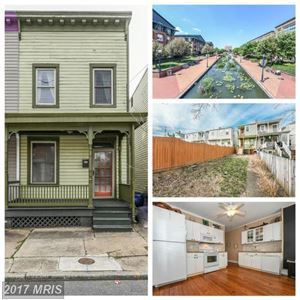 Photo of 208 5TH ST, FREDERICK, MD 21701 (MLS # FR9919221)