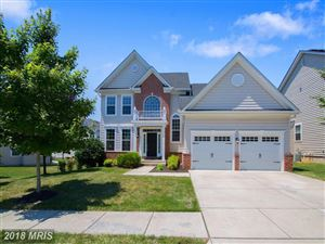 Photo of 9819 SHADED DAY, LAUREL, MD 20723 (MLS # HW10295221)
