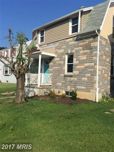 Photo of 437 STRATFORD AVE, HAGERSTOWN, MD 21740 (MLS # WA10012221)
