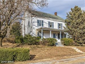 Photo of 22326 CAVE HILL RD, SMITHSBURG, MD 21783 (MLS # WA10139221)
