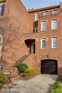 Photo of 3966 GEORGETOWN CT NW, WASHINGTON, DC 20007 (MLS # DC10112222)