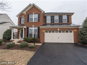 Photo of 6809 RATHBONE PL, GAINESVILLE, VA 20155 (MLS # PW10126222)