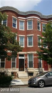 Photo of 2229 BROOKFIELD AVE, BALTIMORE, MD 21217 (MLS # BA10274223)