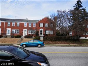 Photo of 8130 PLEASANT PLAINS RD, BALTIMORE, MD 21286 (MLS # BC10221223)