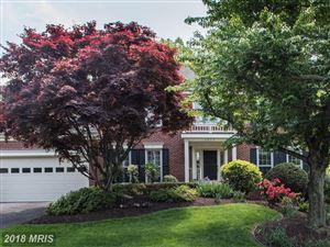 Photo of 6635 ROCKLAND DR, CLIFTON, VA 20124 (MLS # FX10236223)