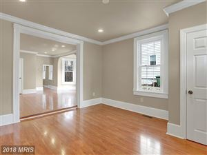 Photo of 1410 UNION AVE, BALTIMORE, MD 21211 (MLS # BA10137224)