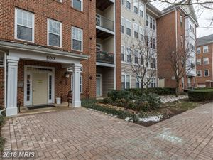 Photo of 500 KING FARM BLVD #304, ROCKVILLE, MD 20850 (MLS # MC10134224)