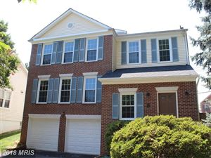 Photo of 5 WATCH HILL CT, GAITHERSBURG, MD 20878 (MLS # MC10302224)