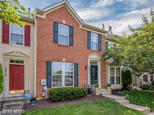 Photo of 1831 FREE TER, FREDERICK, MD 21702 (MLS # FR10291225)