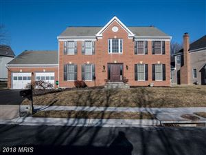Photo of 14014 FOREST RIDGE DR, NORTH POTOMAC, MD 20878 (MLS # MC10147225)