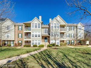 Photo of 13101 BRIARCLIFF TER #9-909, GERMANTOWN, MD 20874 (MLS # MC10161225)