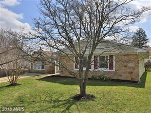 Photo of 2507 KENNET LN, BOWIE, MD 20715 (MLS # PG10200225)