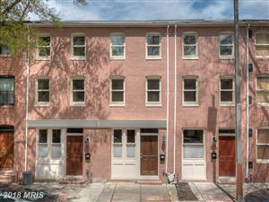 Photo of 2024 EASTERN AVE, BALTIMORE, MD 21231 (MLS # BA10050226)