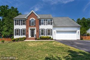 Photo of 1520 WALTERS LN, PRINCE FREDERICK, MD 20678 (MLS # CA9669226)