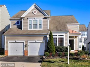 Photo of 5307 SAMMIE KAY LN, CENTREVILLE, VA 20120 (MLS # FX10112226)