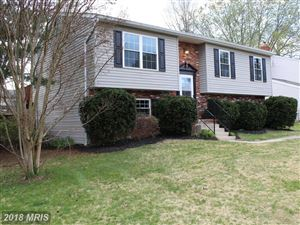 Photo of 1747 REMINGTON DR, CROFTON, MD 21114 (MLS # AA10216227)
