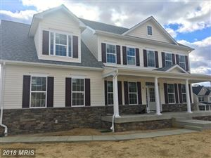 Photo of 1935 LOWERY RD, HUNTINGTOWN, MD 20639 (MLS # CA10114227)