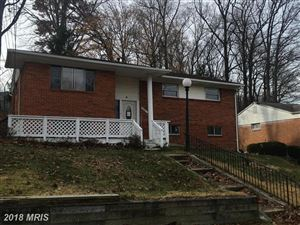 Photo of 1007 VENICE DR, SILVER SPRING, MD 20904 (MLS # MC10139227)
