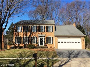 Photo of 16904 HORN POINT DR, GAITHERSBURG, MD 20878 (MLS # MC10179227)