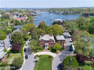 Photo of 1 ACTON PL, ANNAPOLIS, MD 21401 (MLS # AA10238228)