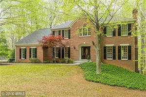 Photo of 10892 WOODLEAF LN, GREAT FALLS, VA 22066 (MLS # FX9638228)