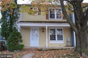 Photo of 644 SAINT GEORGES STATION RD, REISTERSTOWN, MD 21136 (MLS # BC10118229)