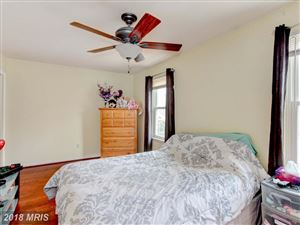 Tiny photo for 14 ENSIGN CT, BALTIMORE, MD 21221 (MLS # BC10153229)