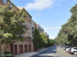 Photo of 1662 BEEKMAN PL NW #G10, WASHINGTON, DC 20009 (MLS # DC10291229)