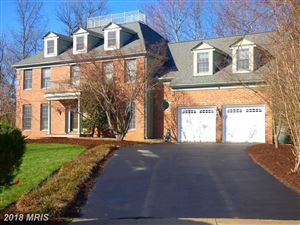 Photo of 2601 PADDOCK GATE CT, HERNDON, VA 20171 (MLS # FX10195229)