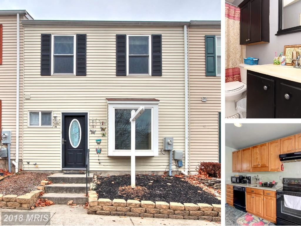 Photo for 14 ENSIGN CT, BALTIMORE, MD 21221 (MLS # BC10153229)