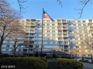 Photo of 4977 BATTERY LN #1-203, BETHESDA, MD 20814 (MLS # MC10134230)