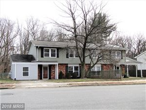 Photo of 637 CHAPELGATE DR, ODENTON, MD 21113 (MLS # AA10131231)