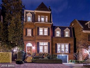 Photo of 1675 31ST ST NW, WASHINGTON, DC 20007 (MLS # DC10199231)