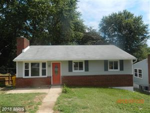 Photo of 420 WAVERLY AVE, BALTIMORE, MD 21225 (MLS # AA10304232)